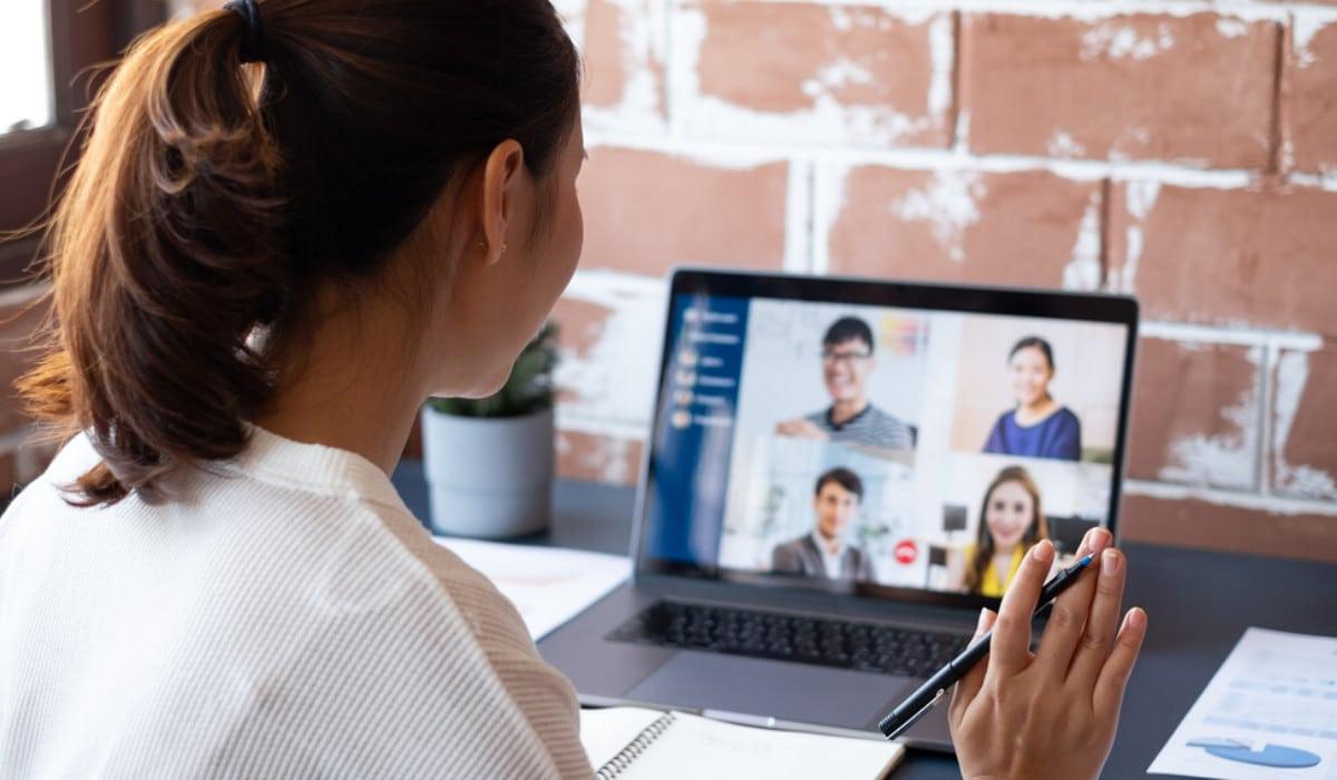 Branding Magic on Virtual Meetings1
